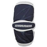 Warrior Regulator Lacrosse Arm Pads (Navy)