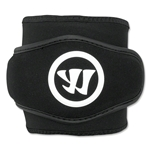 Warrior Regulator Elbow Pad (Black)