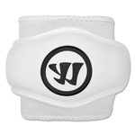 Warrior Regulator Elbow Pad (White)