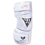 Warrior Rabil Next Arm Pad (White)