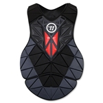 Warrior Regulator Chest Pad