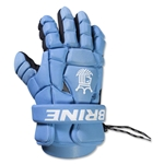 Brine King Superlight II 13 Lacrosse Gloves (Sky)