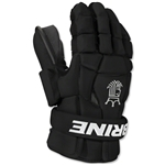 Brine King Superlight II 12 Goalie Glove (Black)