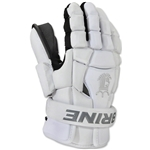 Brine King Superlight II 12 Goalie Glove (White)