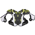 Brine Triumph II Shoulder Pad (White)