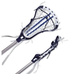 Brine Dynasty Elite Women's Stick (Navy/White)