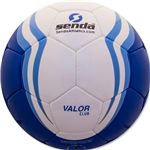 Senda Valor Fair Trade Ball (Wh/Nv)