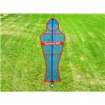 Soccer Wall Club Training/Free Kick Mannequin-Adult