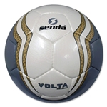 Senda Volta Fair Trade Ball (White/Gray)