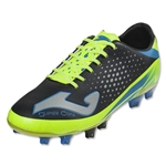 Joma Super Copa Speed (Black/Yellow/Blue/White)