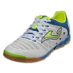 Joma Super Regate (White/Royal/Cyber)