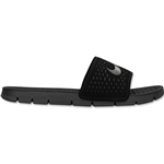 Nike Celso Motion Slide Sandal (Black/Black/Midnight Fog)