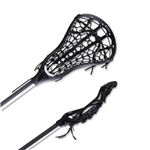 STX Fortress Women's Complete Stick (Black)