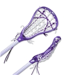 STX Fortress Women's Complete Stick (Purple)