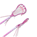 STX Nova Women's Complete Stick (Purple)