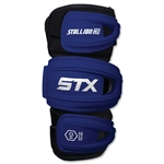 STX Stallion HD Arm Pad (Royal)