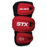 STX Stallion HD Arm Pad (Red)