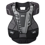 STX Shield Chest Protector (Blk/Grey)