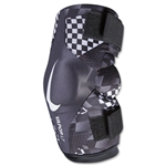 Nike Nike Vapor LT Arm Pads-Medium (Black)