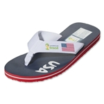 USA Thick Strap Flop