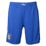 Italy 2014 Home Soccer Short