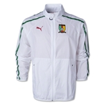 Cameroon 2014 Walk-Out Jacket