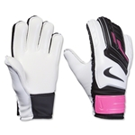 Nike GK Jr Grip (White/Pink Flash/Black)