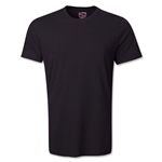 PUMA United Blank T-Shirt (Black)
