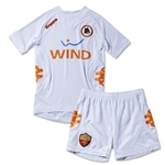 AS Roma 11/12 Youth Away Soccer Kit