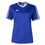 adidas Women's Tabela 14 Jersey (Royal)
