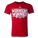 Bayern Munich Super Cup Winners T-Shirt