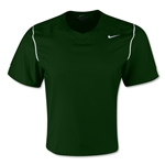 Nike Fast Break Game Lacrosse Jersey (Dark Green)
