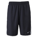 Nike Fast Break Game Shorts (Black/White)