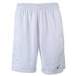 Nike Fast Break Game Shorts (White)