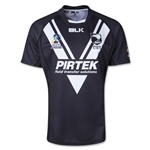 New Zealand Kiwis Rugby League Home Jersey 13/14