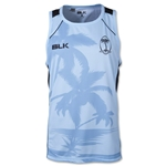 Fiji Training Singlet 13/14