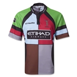 Harlequins 13/14 Home Rugby Jersey