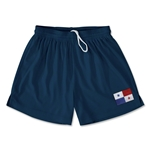 Panama Team Soccer Shorts (Navy)