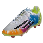 adidas F50 adizero TRX FG Junior Messi (Running White/Black)