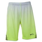 Nike Lax Attack Short 1.3 (Lime)