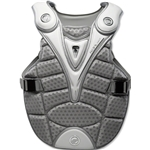 Maverik Rome NXT Chest Protector (White)