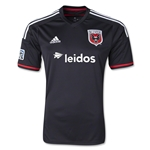 DC United 2014 Replica Primary Soccer Jersey