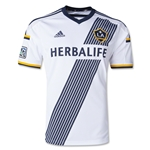 LA Galaxy 2014 Replica Primary Soccer Jersey