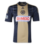 Philadelphia Union 2014 Replica Primary Soccer Jersey
