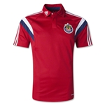 Chivas USA Polo