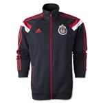 Chivas USA Anthem Jacket