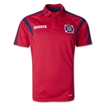 Chicago Fire Polo