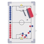 Magnetic/Dry Erase Coaches Board