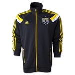 Columbus Crew Anthem Jacket