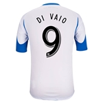 Montreal Impact 2014 DI VAIO Authentic Secondary Soccer Jersey